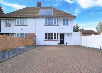 Warminster Road, London SE25. 3 bed semi-detached house for sale