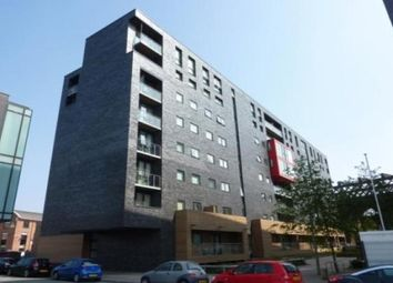 Thumbnail 1 bed flat to rent in Potato Wharf, Castlefield