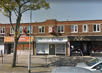 Thumbnail Retail premises for sale in Southcoates Lane, Hull