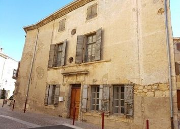 Thumbnail 2 bed property for sale in Espondeilhan, Languedoc-Roussillon, 34290, France