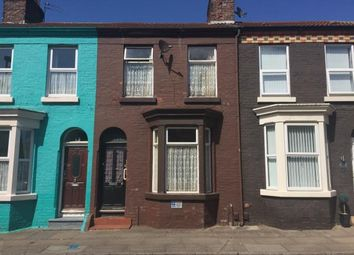 Thumbnail 2 bedroom terraced house for sale in Eton Street, Walton, Liverpool