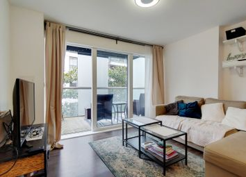 Thumbnail 2 bed flat for sale in Dance Square, Clerkenwell