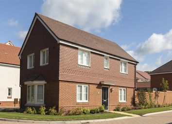 "3 bed detached house for sale in ""Downshire"" at New Bridge Road, Cranleigh GU6"