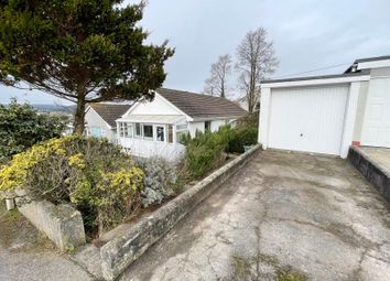 Thumbnail 2 bed bungalow for sale in Penstrasse Place, Tywardreath, Par