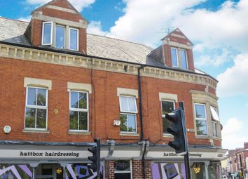 Thumbnail 1 bedroom flat for sale in Abington Avenue, Abington, Northampton