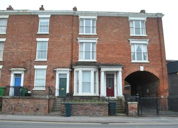 Thumbnail 1 bed flat to rent in St Michaels Street, Shrewsbury, Shropshire