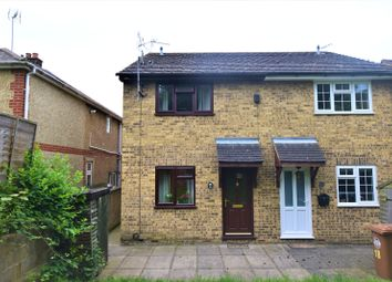 Thumbnail 1 bed end terrace house for sale in Castle Street, Bishop's Stortford