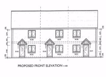 Thumbnail 2 bed end terrace house for sale in Rufus Lewis Avenue, Gorseinon, Swansea