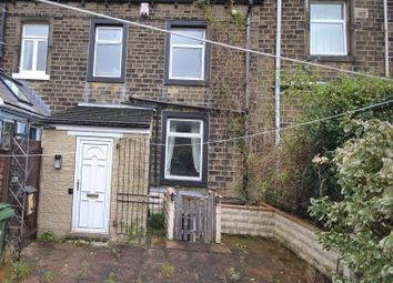 Thumbnail 3 bed terraced house to rent in Newsome Road, Newsome, Huddersfield, West Yorkshire