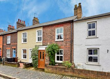 2 bed terraced house for sale in Culver Road, St. Albans, Hertfordshire AL1