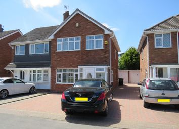Thumbnail 3 bed semi-detached house for sale in Rayford Drive, West Bromwich