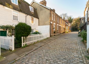 Thumbnail 2 bed terraced house for sale in High Street, Upnor, Rochester