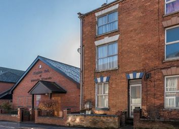 Thumbnail 1 bed flat for sale in Gatteridge Street, Banbury