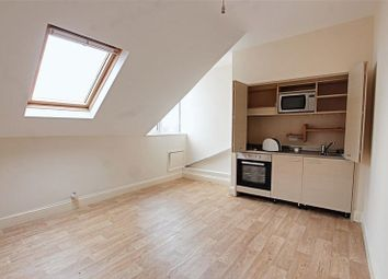 Thumbnail 1 bed flat to rent in Avenue Road, Trowbridge