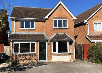 Thumbnail 4 bed property to rent in Cloverfields, Gillingham