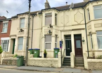 Thumbnail 2 bed maisonette for sale in Lewes Road, Newhaven, East Sussex