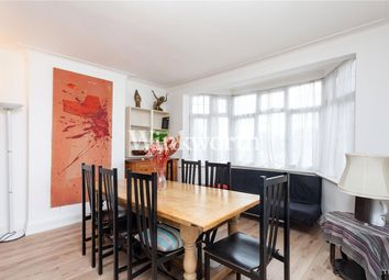 Thumbnail 5 bed detached house to rent in Great North Way, London