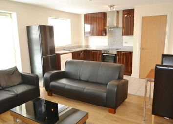 Thumbnail 3 bed flat to rent in 6 Bella Court, Wilford Road, Ruddington, Nottingham