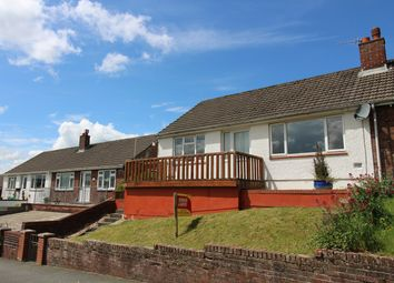 Thumbnail 2 bed semi-detached bungalow for sale in Lampeter, Ceredigion