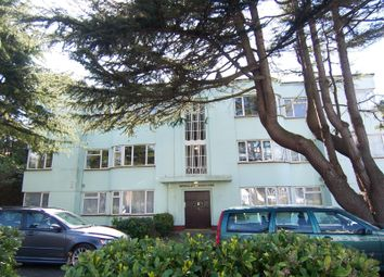 Thumbnail 2 bedroom flat to rent in Berkeley Mansions, Christchurch Road, Bournemouth