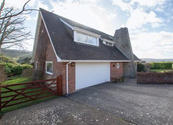 Thumbnail 3 bed detached house for sale in Danes Court, Dover