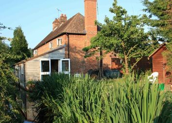Thumbnail 3 bed cottage for sale in Froxfield, Marlborough