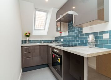 1 bed flat to rent in Aylesbury Road, Boscombe, Bournemouth BH1