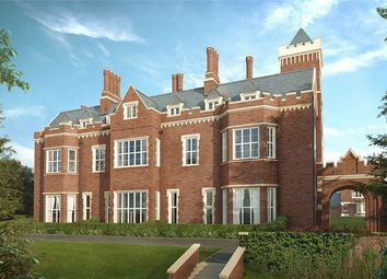 Thumbnail 2 bed flat for sale in The Frythe, Wilshere Park, Welwyn Garden City, Herts