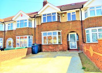 Park Avenue, Southall UB1. 4 bed terraced house