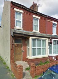 Thumbnail 2 bed flat to rent in St Pauls Road, Blackpool