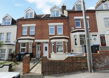 Thumbnail 3 bed property for sale in Nightingale Road, Dover