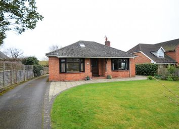 Thumbnail 4 bedroom detached house for sale in Bearwood Road, Wokingham