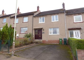 Thumbnail 3 bed terraced house for sale in Langside Road, Perth