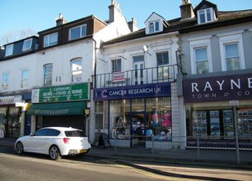 Thumbnail 2 bed maisonette for sale in Croydon Road, Caterham, Surrey, .