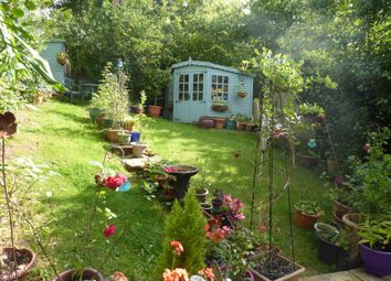 Thumbnail 4 bedroom terraced house for sale in Markfield, Croydon