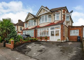 3 bed semi-detached house for sale in High Road, Turnford, Broxbourne EN10