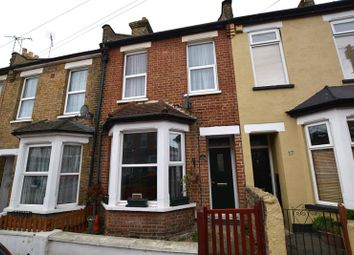 Thumbnail 2 bed property to rent in Chinchilla Road, Southend-On-Sea
