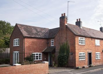Thumbnail 3 bed terraced house to rent in High Street, Feckenham, Redditch, Worcestershire
