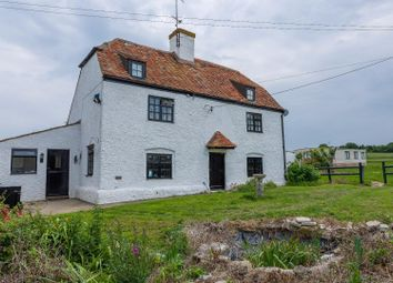 Thumbnail 3 bed cottage for sale in Thornden Wood Road, Herne Bay