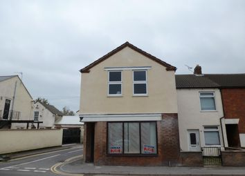 Thumbnail 2 bed flat to rent in High Street, Codnor, Ripley