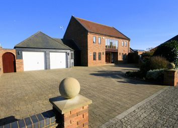 Thumbnail 6 bed detached house to rent in Kenwick Hall Gardens, Clenchwarton, King's Lynn