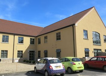 Thumbnail 2 bed flat to rent in River Place, Bath