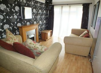 Thumbnail 2 bed maisonette to rent in Mayfield Road, Southam
