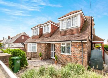 Thumbnail 4 bed detached house for sale in Lydd Road, Camber, Rye, East Sussex