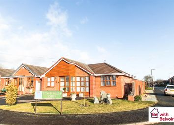 Thumbnail 3 bed bungalow for sale in Stoneyfields Close, Cannock