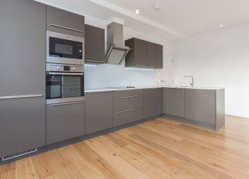 Thumbnail 3 bed flat to rent in Stewarts Lodge, London