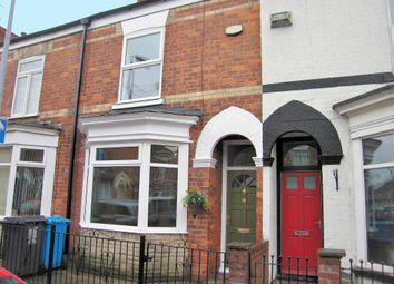 Thumbnail 2 bedroom property for sale in Belvoir Street, Hull