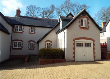 Thumbnail 3 bed semi-detached house for sale in St. Clares Court, Pantasaph, Holywell, Flintshire