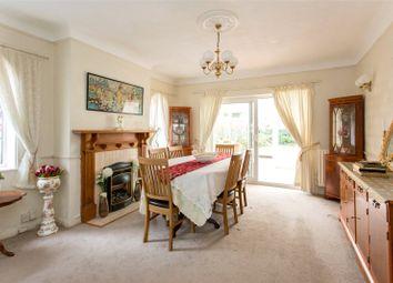 Thumbnail 5 bedroom detached bungalow for sale in High Moor Avenue, Leeds, West Yorkshire