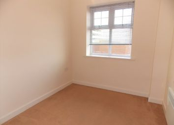Thumbnail 2 bed flat to rent in Russell Court, 5 Frederick Street, Aldershot, Hampshire